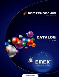 Catalog  produse Emex