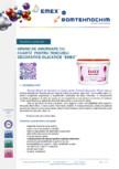 Grund silicatic amorsare tencuiala EMEX - GRUND QUART SILICATICE