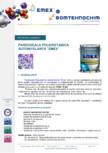 Pardoseala poliuretanica autonivelanta EMEX - POLIURETANICA AUTONIVELANTA BICOMPONENTA