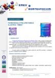 Pardoseala poliuretanica elastica EMEX - POLIURETANICA AUTONIVELANTA ELASTICA