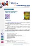 Pardoseala epoxidica decorativa Emex Multicolor EMEX -