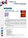 Amorsa epoxidica solvent free