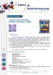 Vopsea poliuretanica pardoseli EMEX -