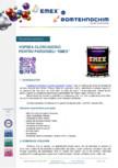 Vopsea clorcauciuc pardoseala EMEX -