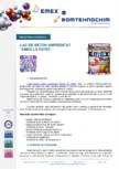 Lac beton amprentat Emex LS Patio EMEX -