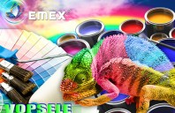 Vopsele pentru interior EMEX