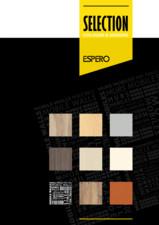 Paletar pentru pereti mobili, demontabili ESPERO