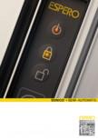 Pereti mobili, demontabili  ESPERO - Sonico automat