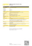 Caracteristici tehnice - Pereti mobili, demontabili ESPERO - Uno & Duplo