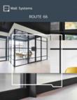 Pereti despartitori din sticla  / Pereti modulari din sticla sau lemn pentru compartimentare birouri  / WALLRITE