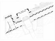 Acoperis verde - jonctiune streasina - panta mai mare de 10 grade BAUDER