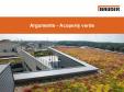Argumente pentru un acoperis verde BAUDER