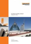 Sisteme acoperis terasa / Acoperis cu vegetatie extensiva, intensiva / BAUDER