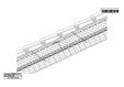 Bauder - Acoperis ceramic - Detaliu structuri acoperis (sarpanta) 3-1-00-19-05 BAUDER