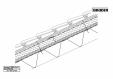 Bauder - Acoperis ceramic - Detaliu structuri acoperis (sarpanta) 3-1-00-19-04 BAUDER