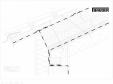 Bauder - Acoperis ceramic - Detaliu streasina KONLAWDV03 BAUDER