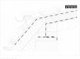 Bauder - Acoperis ceramic - Detaliu mansarda BERGZIZ01 BAUDER