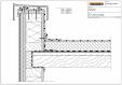 Bauder - Detaliu - Inchidere atic - H_T_DAT_03 BAUDER