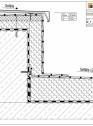 Bauder - Detaliu - Inchidere atic - B_T_DAT_01