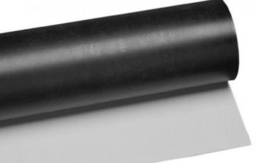 Membrane hidroizolante sintetice Acoperisurile usoare in construcţia de hale industriale sunt hidroizolate de cele mai multe ori cu membrane de acoperis din materiale plastic.