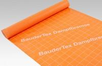 Benzi adezive pentru acoperis Bauder ofera o gama larga de benzi adezive pentru acoperis, autoadezive pe cusatura, realizate din voal din fibre sintetice, care se aplica pe capriori sau astereala.