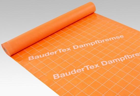 Benzi adezive pentru acoperis BAUDER