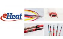 Cabluri autoreglabile pentru instalatii antiinghet Jovis 98 Trading va propune cablurile incalzitoare autoreglabile eHeat, sisteme de incalzire moderne, special concepute pentru anumite aplicatii.