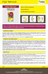 Adeziv pentru vata minerala WEBER - weber P40 max2