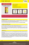 Adeziv alb pentru vata minerala si polistiren expandat WEBER - weber R40 max2