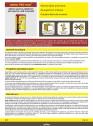 Adeziv flexibil pentru polistiren expandat si vata minerala