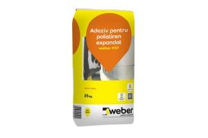 Adezivi pentru termosisteme Adezivii Weber pentru termosisteme sunt recomandati pentru izolarea termica a cladirilor nou construite si a celor vechi, ce urmeaza sa fie reabilitate termic.