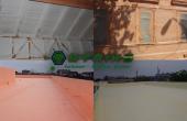 Termoizolatii cu spuma poliuretanica rigida (PU) STRIKE CONSexecuta lucrari de termoizolare cu PU pentru pereti interiori, pereti exteriori, pardoseli, tavane,hale industriale, depozite, structuri metalice siterasa circulabila,semicirculabila.