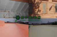 Termoizolatii cu spuma poliuretanica rigida (PU) STRIKE CONSexecuta lucrari de termoizolare