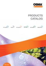 Catalog de produse OSMA 2013 OSMA