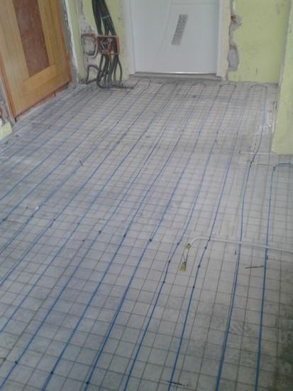 Incalzire apartament debransat gaze - bloc / Incalzire electrica