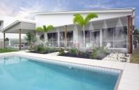 Instalatii de racire exterioara si climatizare prin pulverizare de apa pentru terase, spatii rezidentiale CIPEC ofera sisteme de racire exterioara prin pulverizare de apa: racire exterioara terase, racire exterioara curte, racire exterioara piscina, racire exterioara foisor.