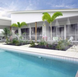 Instalatii de racire exterioara si climatizare prin pulverizare de apa pentru terase, spatii rezidentiale CIPEC