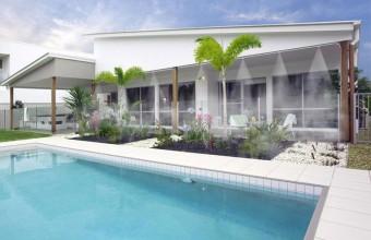 Instalatii de racire exterioara si climatizare prin pulverizare de apa pentru terase, spatii rezidentiale