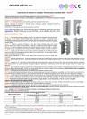Instructiuni de utilizare a cofrajelor termoizolante inglobate (ICF)