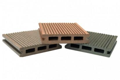 Profil WPC D100x20 Profile din lemn plastifiat WPC Bencomp