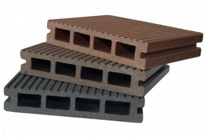 Profil WPC D135x25 Profile din lemn plastifiat WPC Bencomp