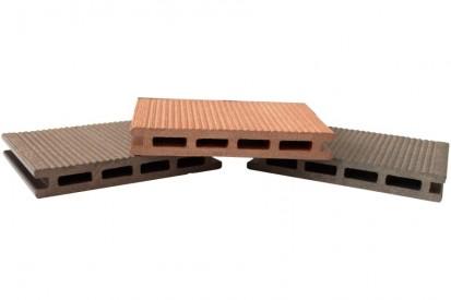 Profil WPC D150x21 Profile din lemn plastifiat WPC Bencomp