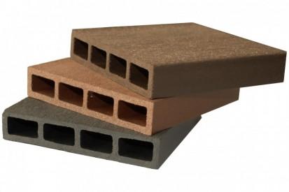 Profil WPC F102x20 Profile din lemn plastifiat WPC Bencomp