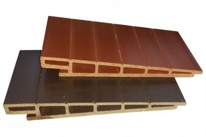 Profil WPC L120x27 Profile din lemn plastifiat WPC Bencomp