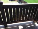Garduri din material compozit WPC | Garduri din material compozit WPC |