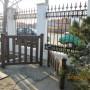Mobilier urban si de gradina- garduri din lemn WPC