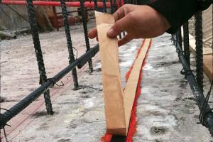 Cordon bentonitic expandabil de etansare Penebar waterstop Sistemul Penetron este o solutie completa de hidroizolare a structurilor de beton fiind permanent, impermeabil, rezistent, usor de aplica si necostisitor in ceea ce priveste manopera.