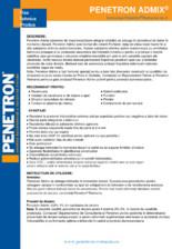 Amestec de impermeabilizare integral cristalin PENETRON