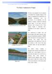 Proiectul hidroelectric Bakun PENETRON - PENETRON, PENETRON ADMIX, PENETRON PLUS