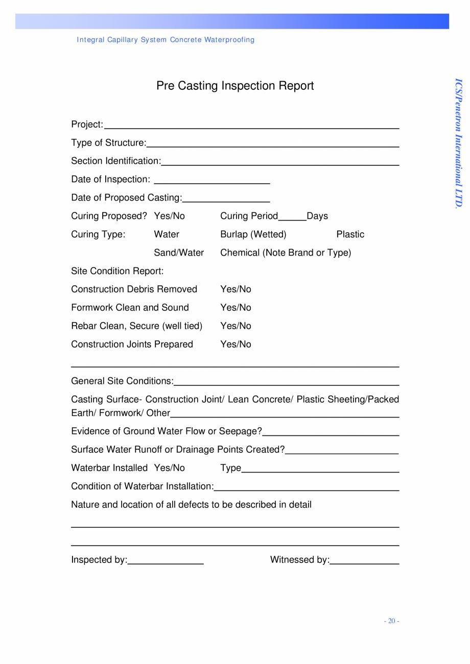 Pagina 20 - Proiectul hidroelectric Bakun PENETRON PENETRON, PENETRON ADMIX, PENETRON PLUS Lucrari, ...